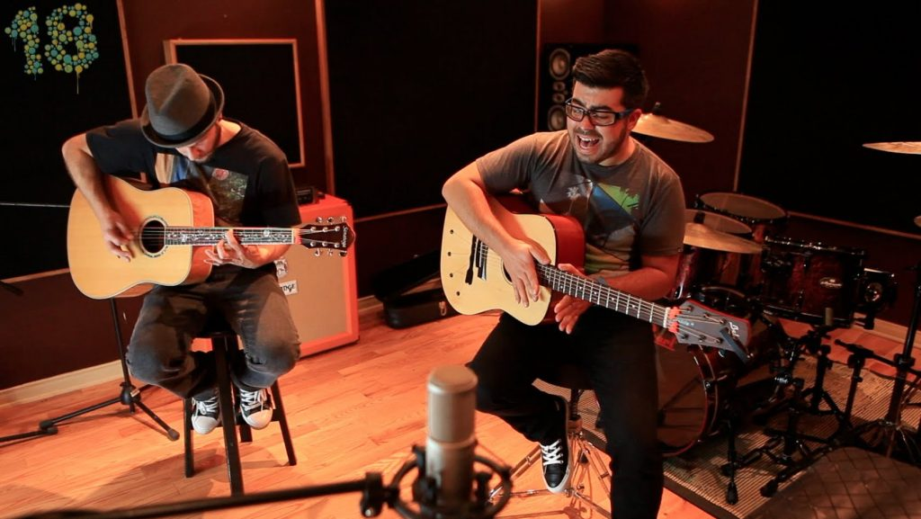 acoustic la gi giai ma li do acoustic luon la dong nhac duoc yeu thich 1 - Acoustic là gì? Giải mã lí do Acoustic luôn là dòng nhạc được yêu thích