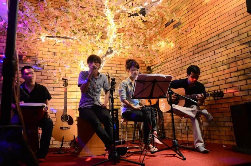 acoustic la gi giai ma li do acoustic luon la dong nhac duoc yeu thich 3 - Acoustic là gì? Giải mã lí do Acoustic luôn là dòng nhạc được yêu thích