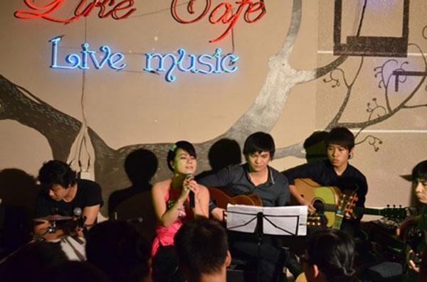 acoustic la gi giai ma li do acoustic luon la dong nhac duoc yeu thich 4 - Acoustic là gì? Giải mã lí do Acoustic luôn là dòng nhạc được yêu thích