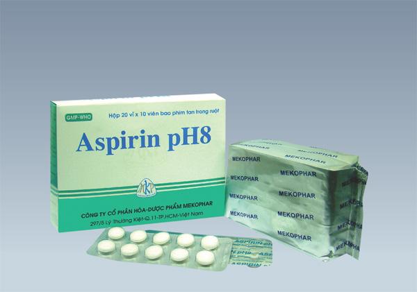 aspirin la thuoc gi cong dung lieu dung cach su dung va gia ban 2 - Aspirin là thuốc gì? Công dụng, Liều dùng, Cách sử dụng và Giá bán
