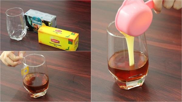 bat mi cach lam tra sua vo cung don gian va an toan cho ca nha 1 - Bật mí cách làm trà sữa vô cùng đơn giản và an toàn cho cả nhà