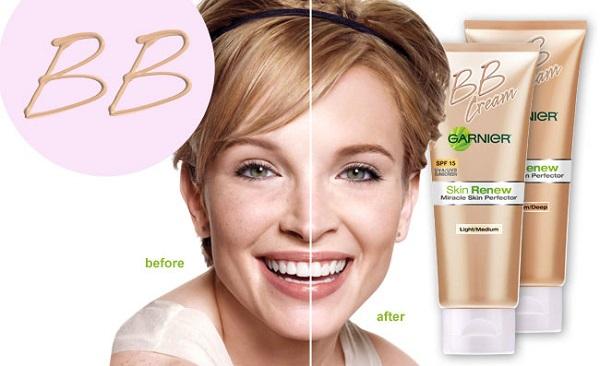 bb cc cream la gi cong dung va cach phan biet bb cc cream 3 - BB CC Cream là gì? Công dụng và Cách phân biệt BB CC Cream