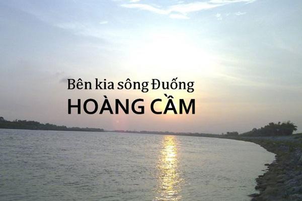 ben kia song duong cua hoang cam phan tich tom tat va soan bai - Bên kia sông Đuống của Hoàng Cầm: Phân tích, Tóm tắt và Soạn bài