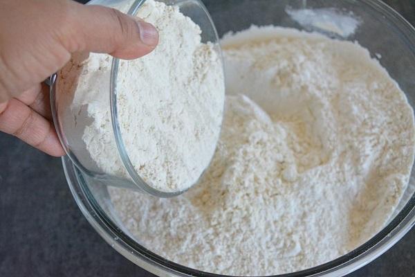 cach lam banh bao don gian tai nha thom mem nong hoi tu a – z 1 - Cách làm bánh bao đơn giản tại nhà thơm mềm nóng hổi từ A – Z
