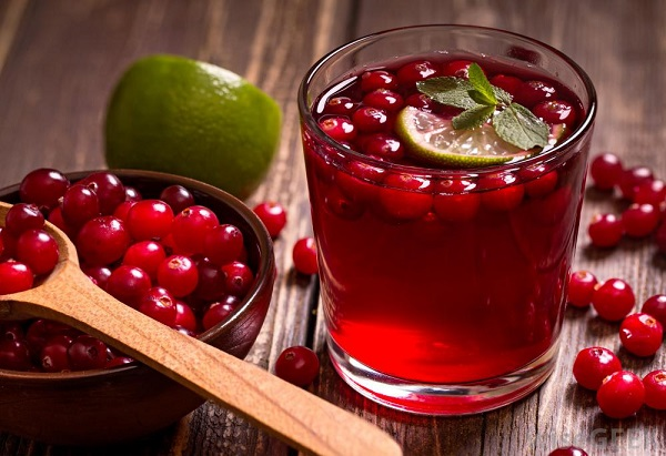 cranberry la qua gi nhung cong dung tuyet voi cua cranberry 1 - Cranberry là quả gì? Những công dụng tuyệt vời của Cranberry