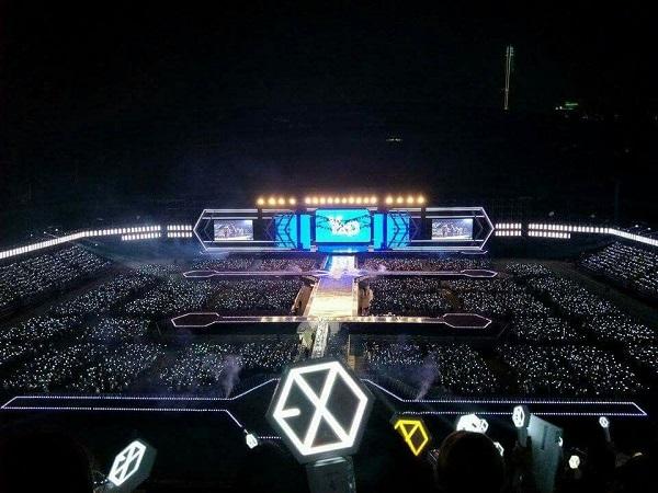 exo l la gi tat tan tat thong tin ve exo l 1 - EXO-L là gì? Tất tần tật thông tin về EXO-L