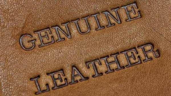 genuine leather la gi cach phan biet cac loai leather - Genuine Leather là gì? Cách phân biệt các loại Leather
