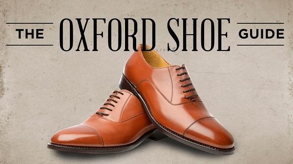 giay oxford la gi nguon goc va nhung cach phoi giay oxford - Giày Oxford là gì? Nguồn gốc và Những cách phối giày Oxford