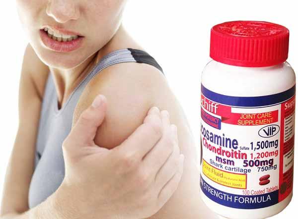 glucosamine la gi tat tan tat thong tin lien quan den glucosamine 1 - Glucosamine là gì? TẤT TẦN TẬT thông tin liên quan đến Glucosamine