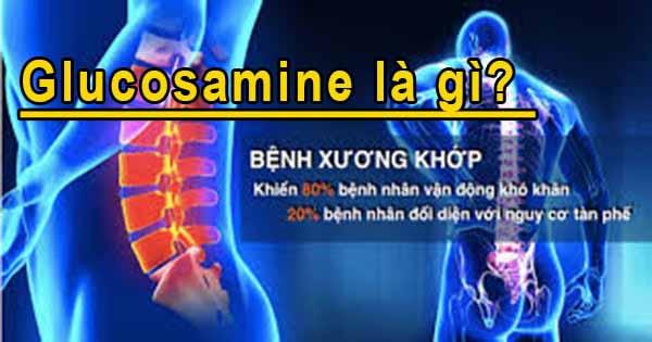 glucosamine la gi tat tan tat thong tin lien quan den glucosamine - Glucosamine là gì? TẤT TẦN TẬT thông tin liên quan đến Glucosamine
