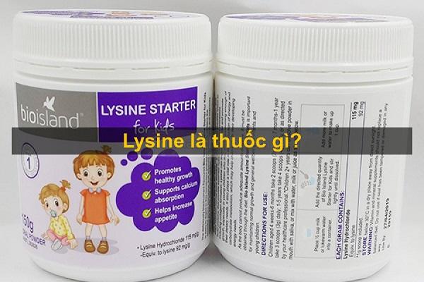 l lysine la gi tac dung lieu dung va cach bao quan l lysine - L-Lysine là gì? Tác dụng, Liều dùng và Cách bảo quản L-Lysine