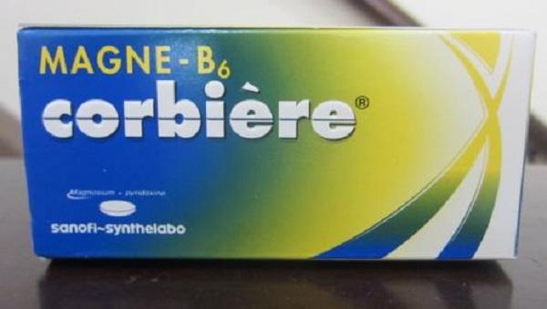 magne b6 la thuoc gi cach dung va nhung luu y khi su dung - Magne B6 là thuốc gì? Cách dùng và Những lưu ý khi sử dụng