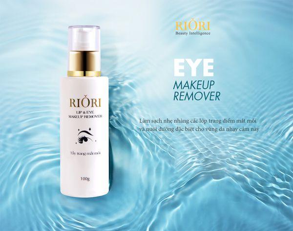 makeup remover la gi cach phan biet va lua chon makeup remover 3 - Makeup remover là gì? Cách phân biệt và Lựa chọn makeup remover
