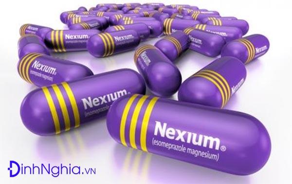 nexium la thuoc gi tac dung va nhung luu y khi su dung nexium 1 - Nexium là thuốc gì? Tác dụng và Những lưu ý khi sử dụng Nexium