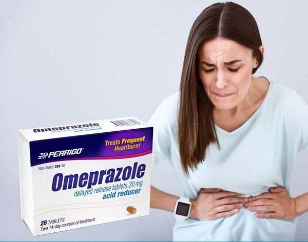 omeprazole la thuoc gi lieu dung va luu y su dung 1 1 - Omeprazole là thuốc gì? Liều dùng và Lưu ý sử dụng