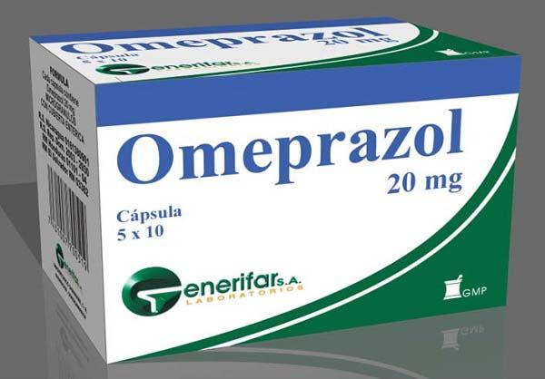 omeprazole la thuoc gi lieu dung va luu y su dung 2 - Omeprazole là thuốc gì? Liều dùng và Lưu ý sử dụng