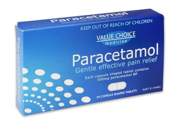 paracetamol la gi cong dung lieu dung luu y su dung paracetamol - Paracetamol là gì? Công dụng, Liều dùng, Lưu ý sử dụng paracetamol