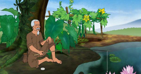 phan tich bai tho nhan cua nguyen binh khiem – ngu van 10 1 - Phân tích bài thơ Nhàn của Nguyễn Bỉnh Khiêm – Ngữ Văn 10