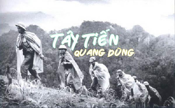 phan tich bai tho tay tien cua quang dung – ngu van lop 12 1 - Phân tích bài thơ Tây Tiến của Quang Dũng – Ngữ Văn lớp 12