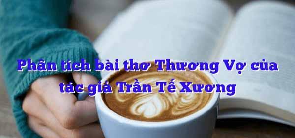 phan tich bai tho thuong vo cua tu xuong – van hoc 11 - Phân tích bài thơ Thương vợ của Tú Xương – Văn học 11