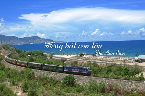 phan tich bai tho tieng hat con tau cua che lan vien – ngu van 12 2 - Phân tích bài thơ Tiếng hát con tàu của Chế Lan Viên – Ngữ văn 12