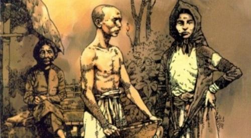 phan tich dien bien tam trang nhan vat thi trong vo nhat – kim lan 1 - Phân tích diễn biến tâm trạng nhân vật Thị trong Vợ nhặt – Kim Lân
