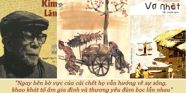 phan tich dien bien tam trang nhan vat trang trong vo nhat cua kim lan - Phân tích diễn biến tâm trạng nhân vật Tràng trong Vợ Nhặt của Kim Lân