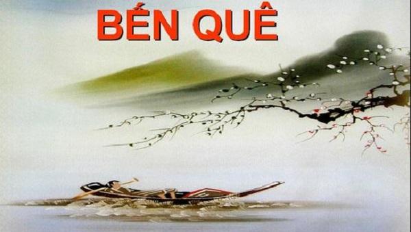 phan tich nhan vat nhi trong truyen ngan ben que cua nguyen minh chau - Phân tích nhân vật Nhĩ trong truyện ngắn Bến Quê của Nguyễn Minh Châu
