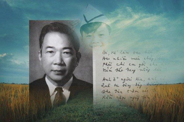 phan tich tac pham luom to huu – ngu van 6 - Phân tích tác phẩm Lượm Tố Hữu – Ngữ Văn 6