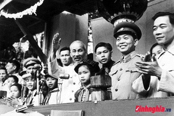 phan tich tuyen ngon doc lap cua ho chi minh – ngu van 12 - Phân tích tuyên ngôn độc lập của Hồ Chí Minh – Ngữ Văn 12