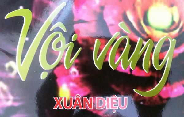 phan tich va soan bai tho voi vang cua xuan dieu – ngu van 11 2 - Phân tích và Soạn bài thơ Vội vàng của Xuân Diệu – Ngữ Văn 11