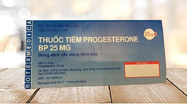progesterone la gi tac dung cua progesterone voi suc khoe con nguoi 2 - Progesterone là gì? Tác dụng của progesterone với sức khỏe con người