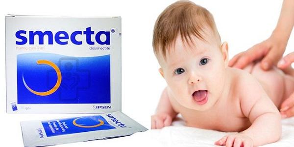 smecta la thuoc gi smecta co phai la thuoc khang sinh khong 1 - Smecta là thuốc gì? Smecta có phải là thuốc kháng sinh không?
