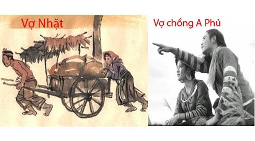 so sanh nhan vat mi va nguoi vo nhat de cam nhan so phan nguoi phu nu - So sánh nhân vật Mị và người vợ nhặt để cảm nhân số phận người phụ nữ xưa