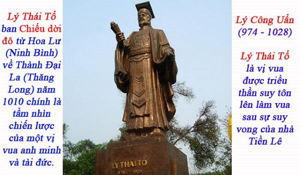 soan bai chieu doi do – phan tich tom tat va binh giang - Soạn bài Chiếu dời đô – Phân tích, Tóm tắt và Bình giảng