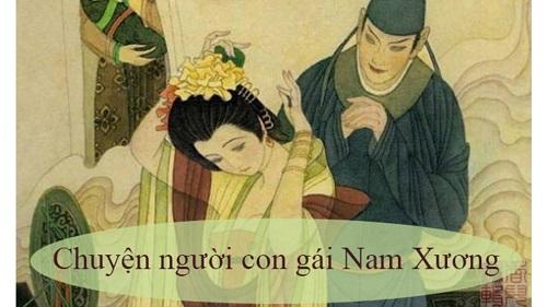 soan bai chuyen nguoi con gai nam xuong – ngu van 9 - Soạn bài Chuyện người con gái Nam Xương – Ngữ Văn 9
