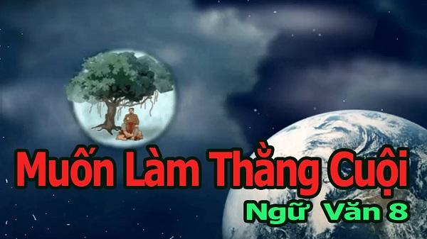 soan bai muon lam thang cuoi va phan tich cai ngong trong bai tho - Soạn bài Muốn làm thằng cuội và Phân tích cái ngông trong bài thơ