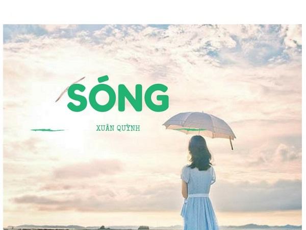 soan bai song xuan quynh va phan tich hinh tuong song va em 2 - Soạn bài Sóng Xuân Quỳnh và Phân tích hình tượng sóng và em