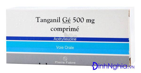 tanagel la thuoc gi cach su dung lieu dung va cong dung cua tanagel 1 - Tanagel là thuốc gì? Cách sử dụng, liều dùng và công dụng của Tanagel