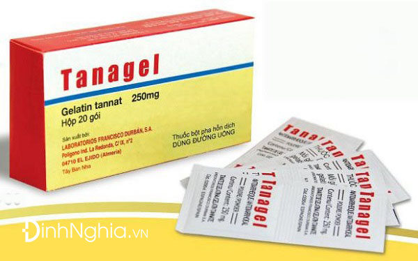 tanagel la thuoc gi cach su dung lieu dung va cong dung cua tanagel - Tanagel là thuốc gì? Cách sử dụng, liều dùng và công dụng của Tanagel