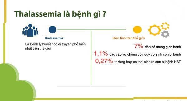 thalassemia la benh gi tong hop kien thuc ve benh thalassemia - Thalassemia là bệnh gì? Tổng hợp kiến thức về bệnh Thalassemia