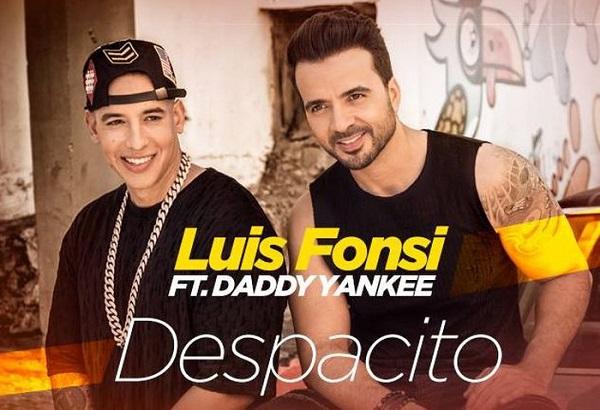 truy tim chia khoa con sot am nhac despacito la gi - Truy tìm chìa khóa cơn sốt âm nhạc Despacito là gì?