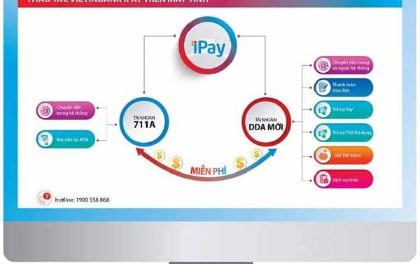 vietinbank ipay la gi tong hop nhung dieu can biet ve vietinbank ipay 2 - Vietinbank iPay là gì? Tổng hợp những điều cần biết về Vietinbank iPay
