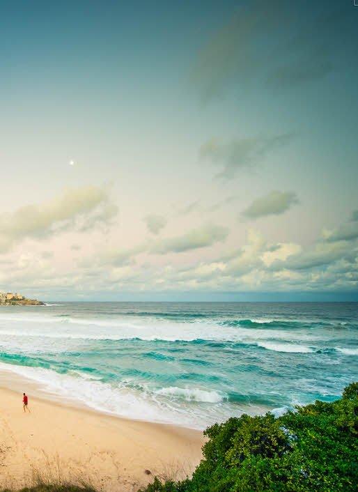 bien - Tả cảnh biển lớp 2 hay - 4 đoạn văn miêu tả biển, bãi biển ngắn gọn