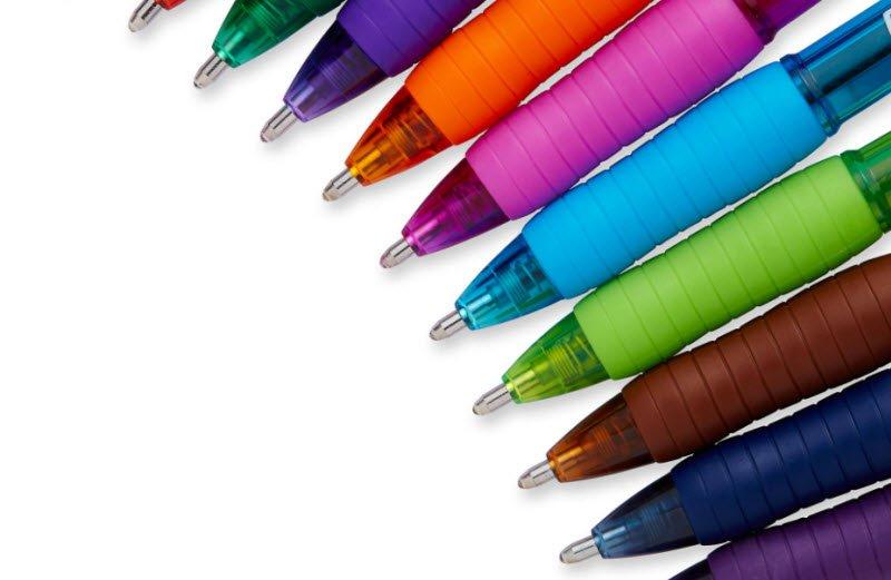 but bi - Thuyết minh về cây bút bi lớp 9 hay nhất - 4 bài văn đầy đủ ngắn gọn