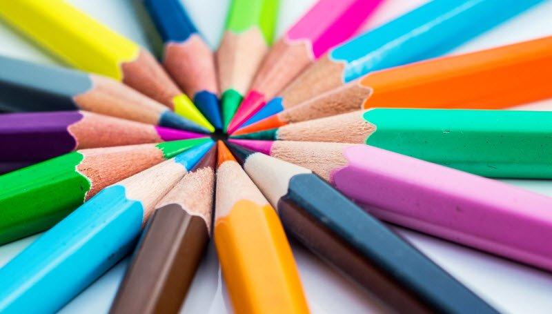 but chi mau - Tả cây bút của em lớp 4 hay nhất - 3 bài văn miêu tả bút mực, bút chì ngắn gọn