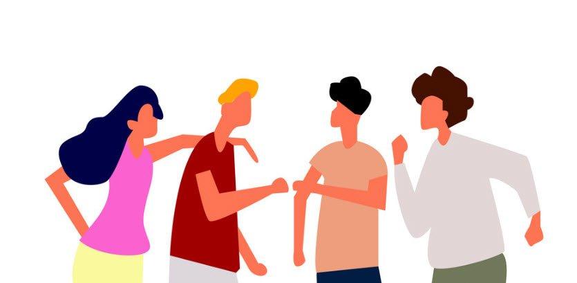 chui the - Nghị luận về nói tục chửi thề lớp 9 hay nhất - 3 bài văn về nói tục chửi bậy của học sinh trong học đường