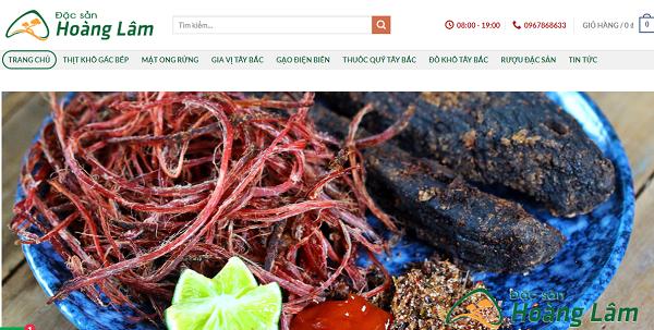 chuyen cung cap dac san tay bac uy tin chat luong - Chuyên cung cấp đặc sản Tây Bắc uy tín, chất lượng