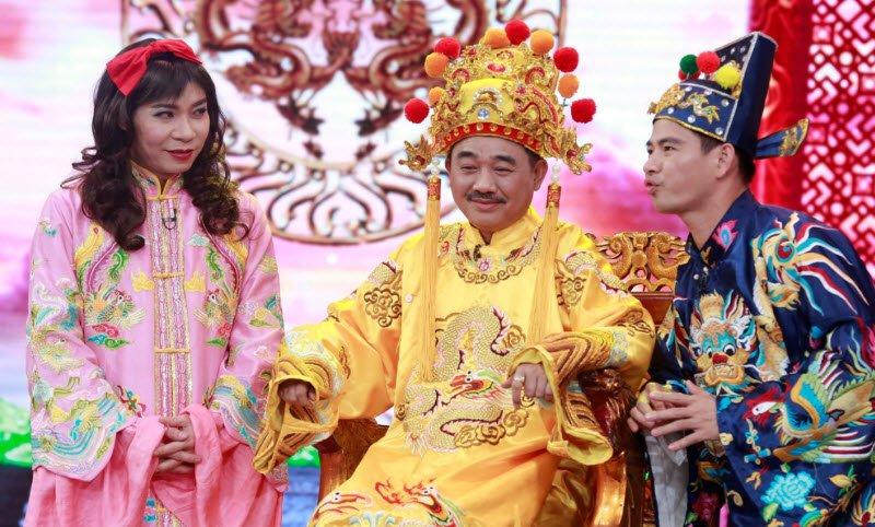 dien vien hai cong ly - Tả diễn viên hài lớp 5 hay nhất - 3 bài văn miêu tả diễn viên hài Công Lý, Vân Dung, Quang Thắng ngắn gọn