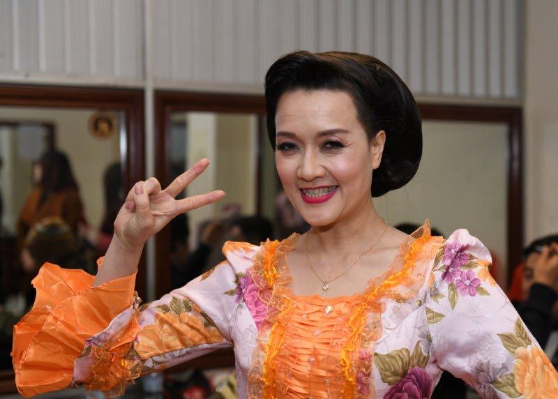dien vien hai van dung - Tả diễn viên hài lớp 5 hay nhất - 3 bài văn miêu tả diễn viên hài Công Lý, Vân Dung, Quang Thắng ngắn gọn